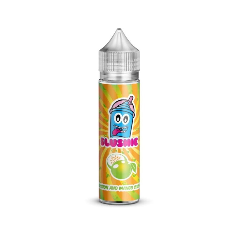 Slushie - Passion Mango Slush (50ml Shortfill)