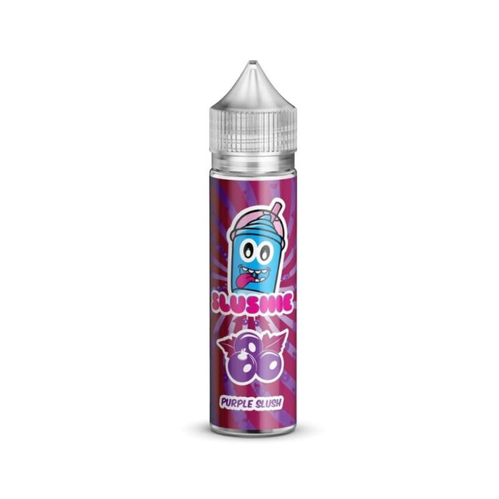 Slushie - Purple Slush (50ml Shortfill)