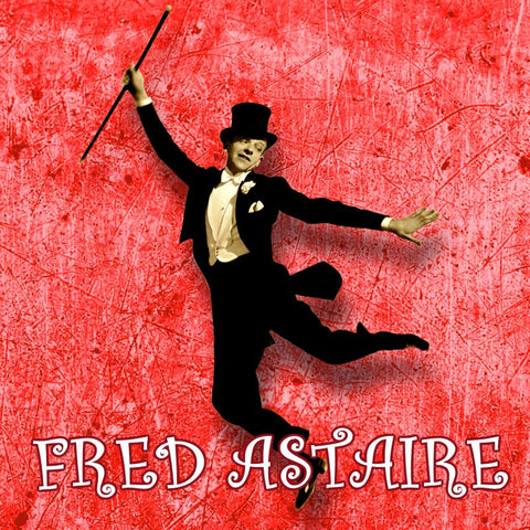 100ml  House Flavour - Fred Astaire