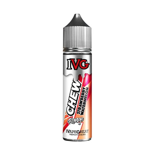 IVG Chews Range - Strawberry Watermelon (50ml Shortfill)