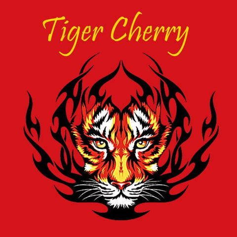 Tiger Cherry 100ml