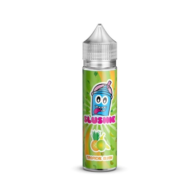 Slushie - Tropical Slush (50ml Shortfill)