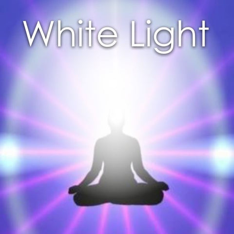 White Light 100ml
