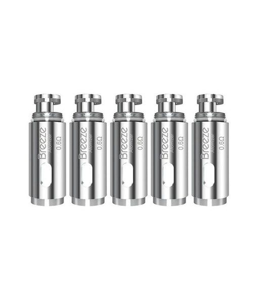 Aspire Breeze Coils (5-Pack)
