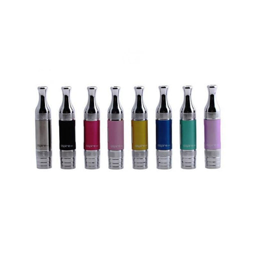 Aspire ET-S Glass Clearo