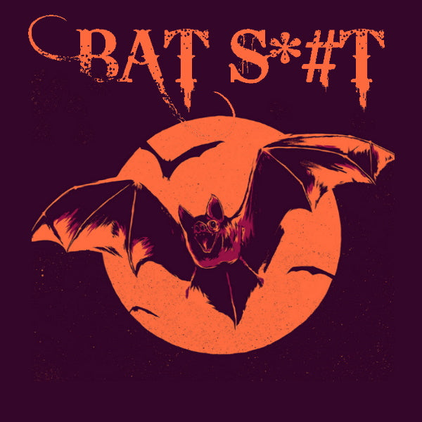 Bat S*#t  (100ml eliquid made from Bat Juice)