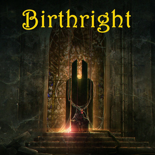 Birthright (Claim Your Throne) (eliquid | 100ml)