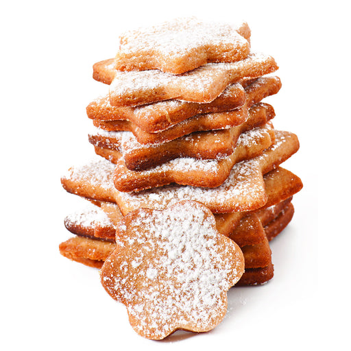 Cinnamon Sugar Cookie ( 100ml )