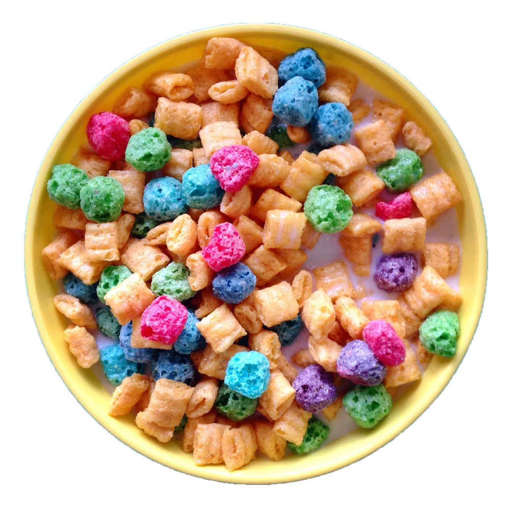 Crunchy Cereal ( 100ml )