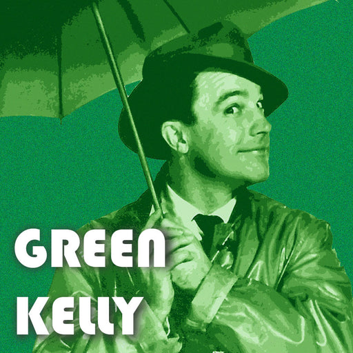 Green Kelly (eliquid 100ml | T-Juice)