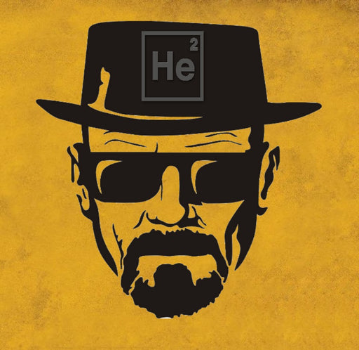 HE2 (Made from Heisenberg) 100ml