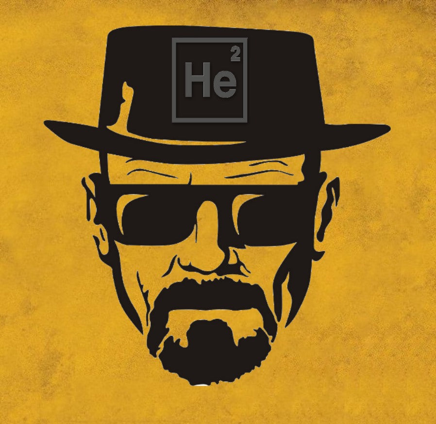 HE2 (Made from Heisenberg) (eliquid 100ml)
