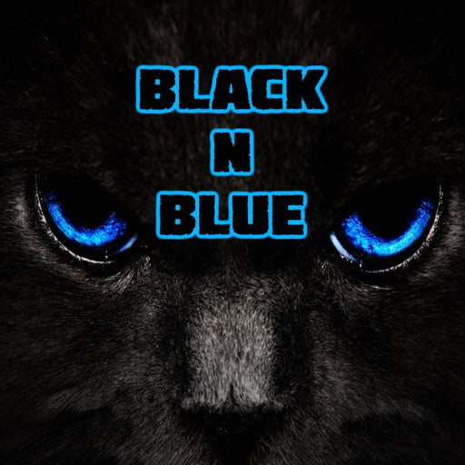Black n Blue (eliquid 100ml | T-Juice)
