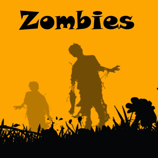 Zombies (Zombie Apocalypse) (eliquid | 100ml)