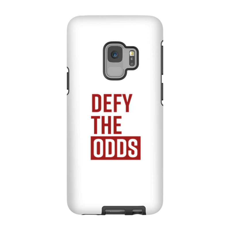 Defy The Odds Phone Case
