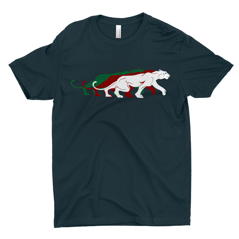 Walking Panther T-Shirt