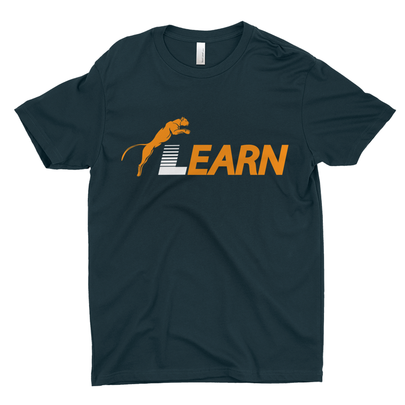 Learn/Earn T-Shirt
