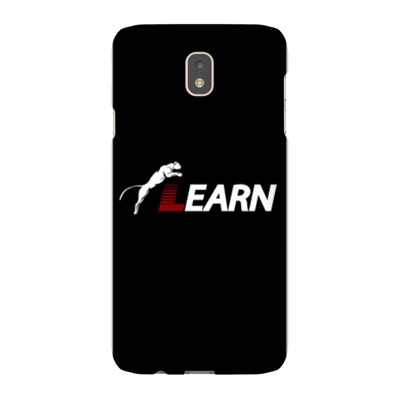 Learn/Earn Phone Case