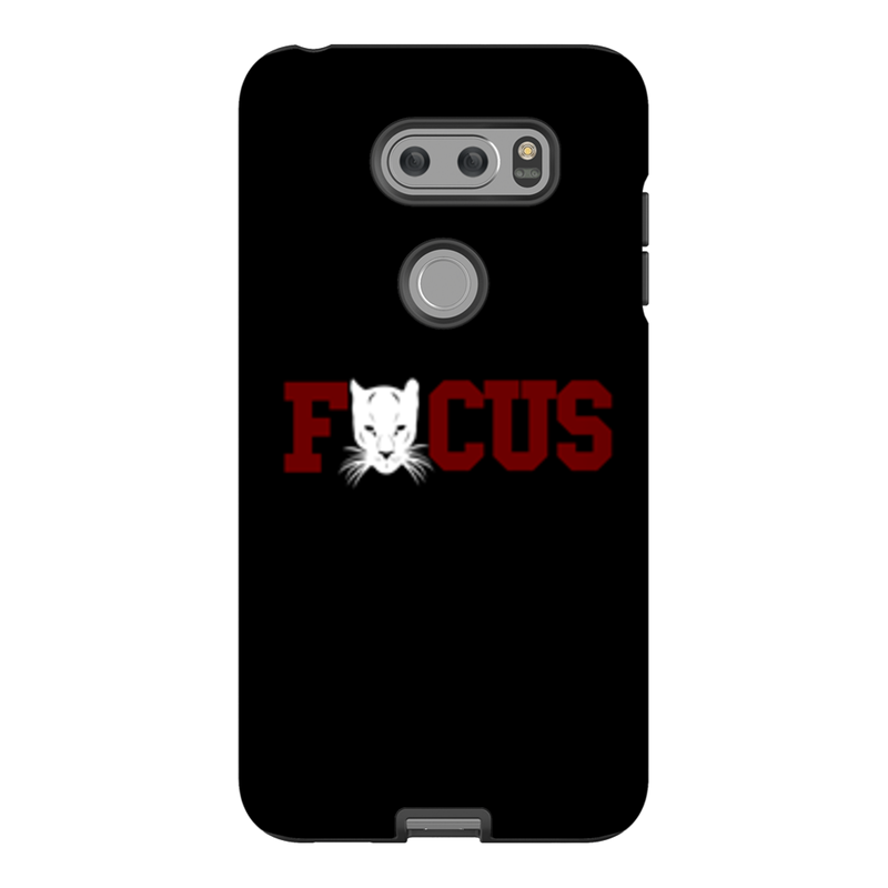 Focus Phone Case