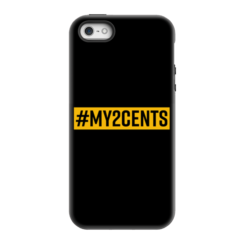 My Two Cents Phone Case