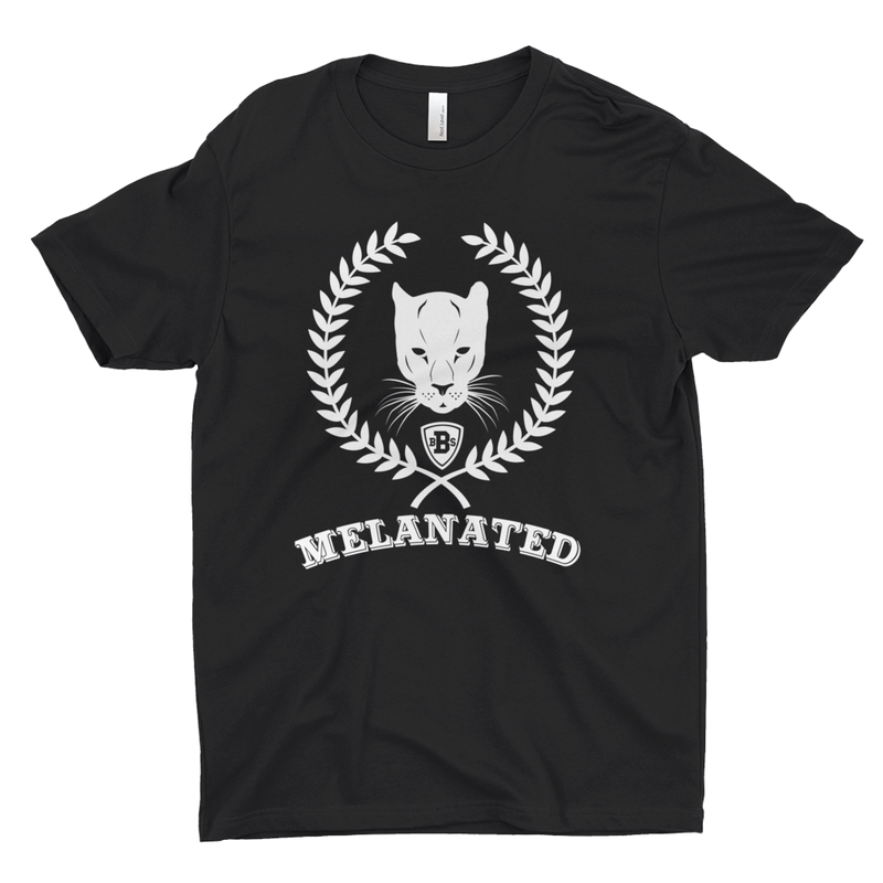 Melanated T-Shirt