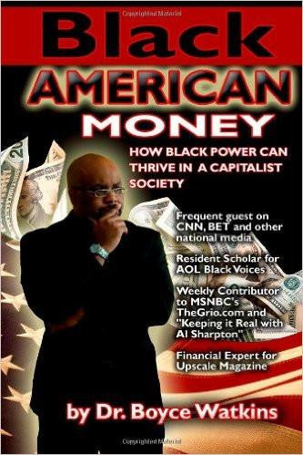 Black American Money