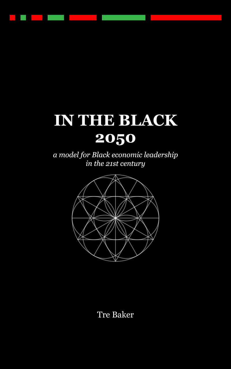 In The Black 2050