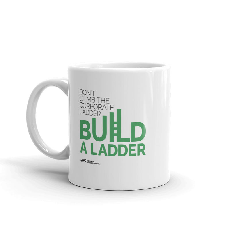 Build a Ladder Mug
