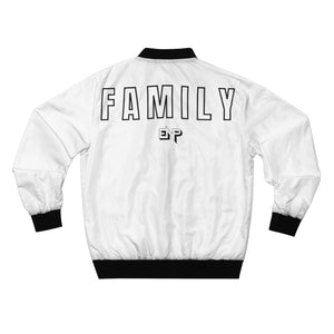 Men's FAMILY FIRST Bomber Jacket