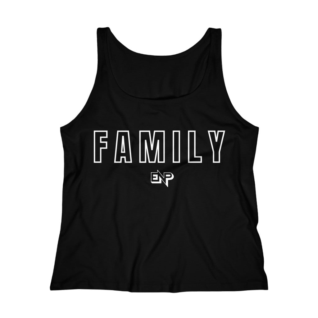 Women's FAMILY FIRST Tank