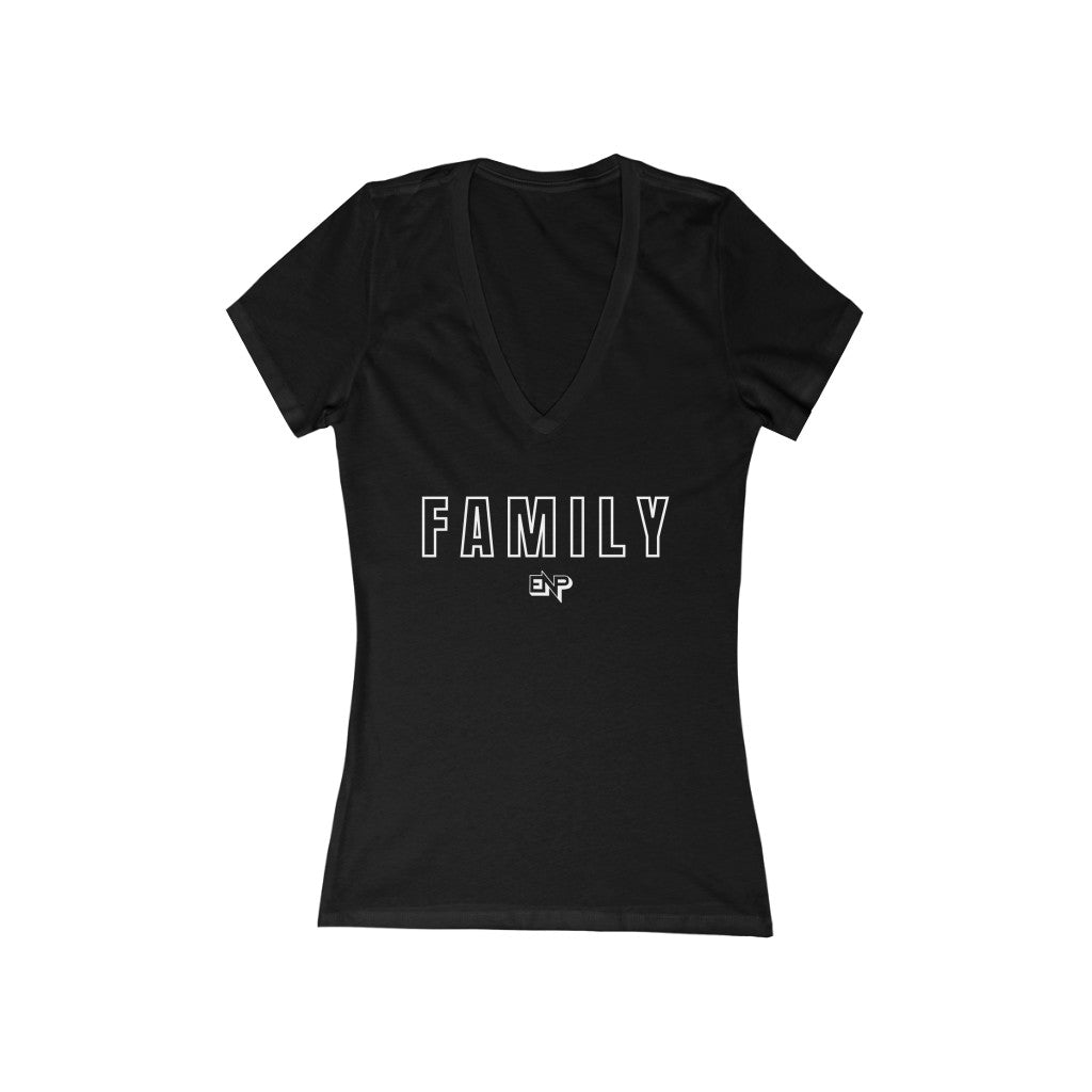 Women's FAMILY FIRST TEE