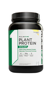 R1 Plant Protein