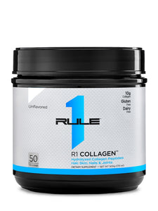 R1 - Collagen unflavored (50 serv)