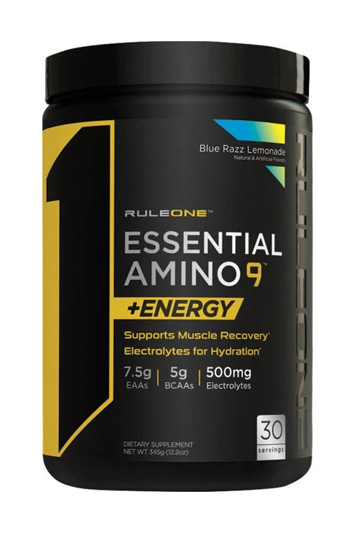 Essential Amino 9 + ENERGY