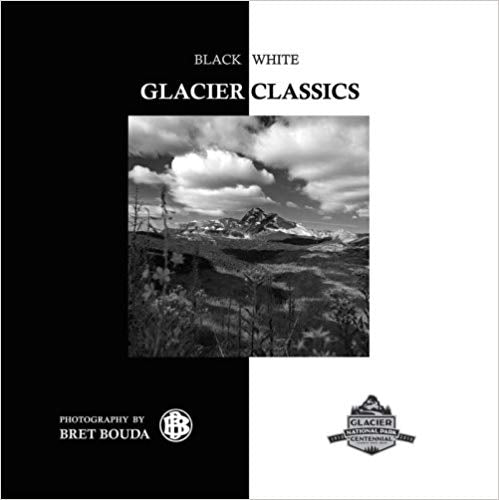 Glacier Classics - Photography by Bret Bouda
