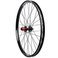 "SAS Supadrive 26"" Wheel - Rear - black"