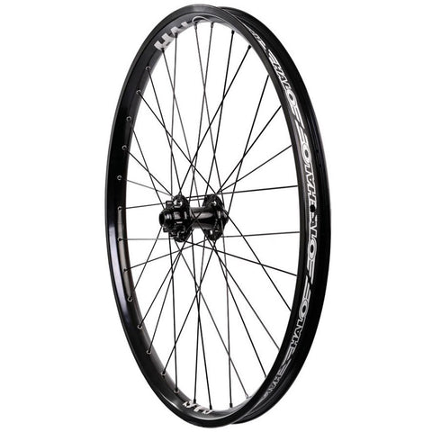 "SAS MT 26"" Wheel - Front - black"
