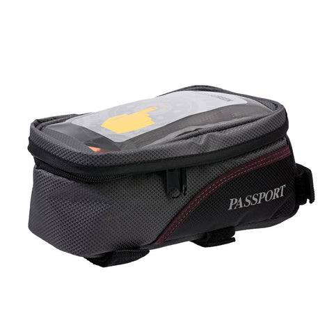 Passport Top Tube Bag (1.8L)