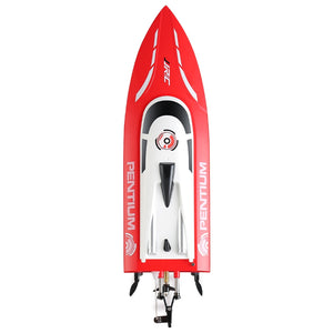 Boat Waterproof Turnover Water Cooling High Speed 25km/h RC Boat