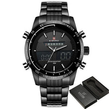 Load image into Gallery viewer, Fashion Men Sports Watch
