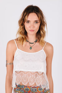 Bea Crop Top