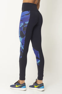 Color Detox High Up Legging