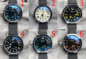 Luxury Brand quartz watch Mens casual Watches Wristwatch Sport watch Men's Watches