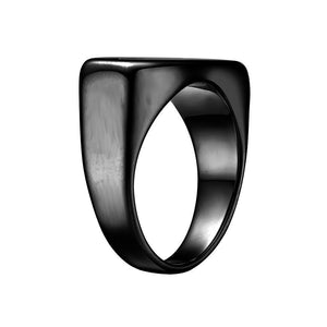 Mister Coffin Ring