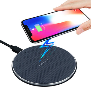 Universal Wireless Fast Charger