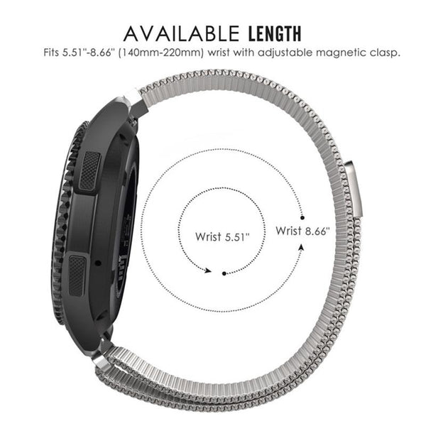 Galaxy Watch Magnetic Band
