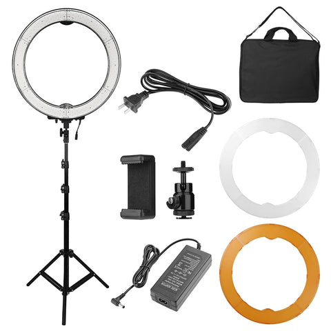 "18"" inches Professional Studio Ring Light"