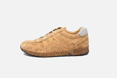 Cork Eco-Sneaker (Men)