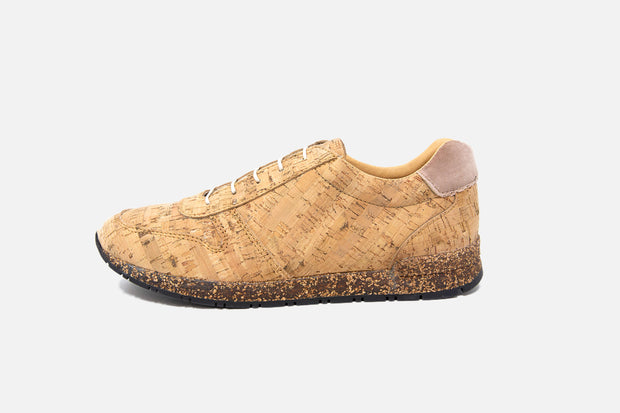 Cork Eco-Sneaker (Women)