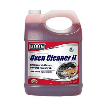 OVEN CLEANER II - GALON (3.785 Litros).